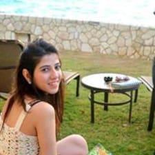 Sanya User Profile