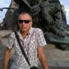 Ventsislav Brukerprofil