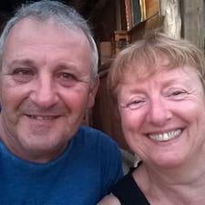 Dominique & Laurence Brugerprofil