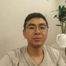 Profilo utente di 正栋