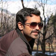 Harikrishnan User Profile