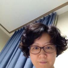Hyunkyung님의 사용자 프로필