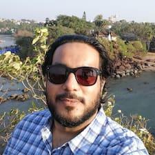 Jassem User Profile