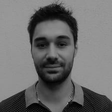 Michaël的用戶個人資料