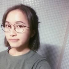 Profil utilisateur de 蕴娴