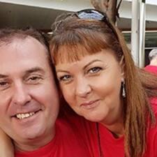 Paul & Petina