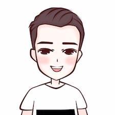 正源 User Profile