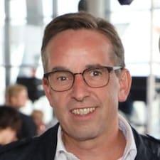 Profil utilisateur de Hubertus