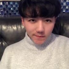 骏超 User Profile