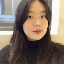 Profil utilisateur de Sungyeon