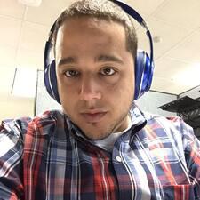 Profil utilisateur de Fadi