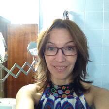 Nutzerprofil von Juana María