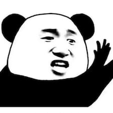 Profilo utente di 礼建