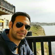 Mohammadreza的用戶個人資料