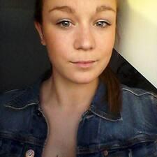 Heloise Brukerprofil