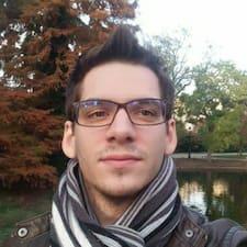 Nutzerprofil von Romain