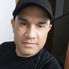 Profil utilisateur de Hoffman