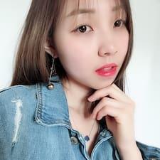 Nutzerprofil von Zhenshuo