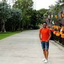 Profilo utente di Shashi Bhooshan
