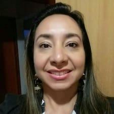 Profil utilisateur de Elizângela
