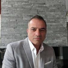 Iqbal - Uživatelský profil