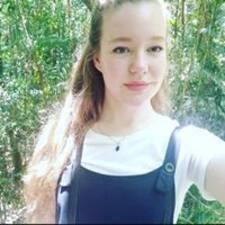 Bree-Anna Kullanıcı Profili
