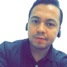 Profil utilisateur de Psic. Miguel Angel