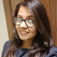 Ritika User Profile