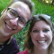 Profil Pengguna Judith & Peter-Paul