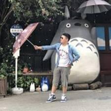 朝奕 User Profile