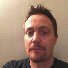 Profilo utente di Flavien