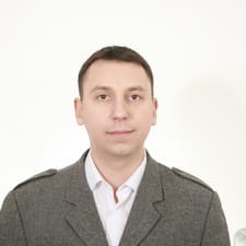 Барышев Kullanıcı Profili