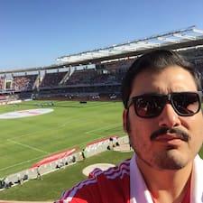 Juan Pablo Kullanıcı Profili