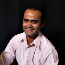 Profil Pengguna Luis Eduardo