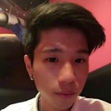 义 User Profile