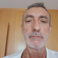 Profil Pengguna José Máximo