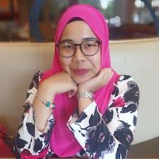 Suheeda Kullanıcı Profili