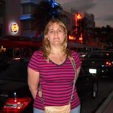 Profil Pengguna Graciela