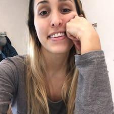 Malena User Profile