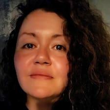 Leannah felhasználói profilja