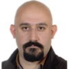 Profilo utente di Amir Hossein
