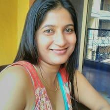 Profil utilisateur de Kumari