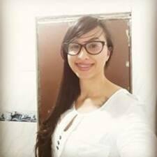 Profilo utente di Evelyn Carolina