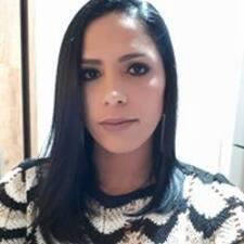Profil utilisateur de Bruna