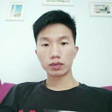 Profil Pengguna 小东