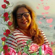 Profil utilisateur de Nilza