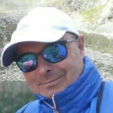 Luigi Antonio User Profile