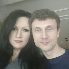 Nutzerprofil von Oleksandr