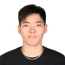 Användarprofil för Tzu Hsiang
