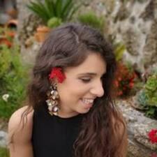 Joana Kika felhasználói profilja